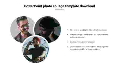Simple%20PowerPoint%20photo%20collage%20template%20download