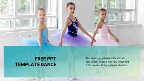 Free%20ppt%20template%20dance%20model