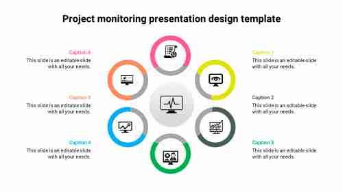 Attractive%20Project%20monitoring%20presentation%20design%20template