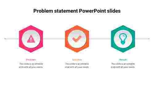 hexagonal%20model%20problem%20statement%20PowerPoint%20slides
