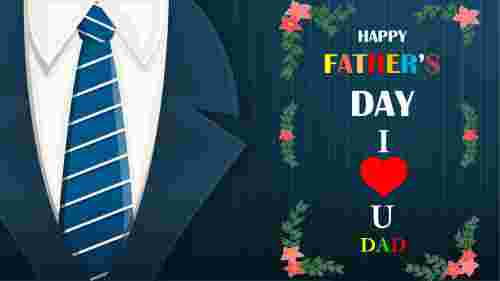 Celebrate%20Special%20Fathers%20day%20slide%20PPT%20design