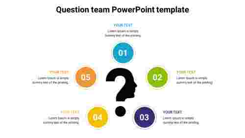 Uses%20of%20question%20team%20PowerPoint%20template