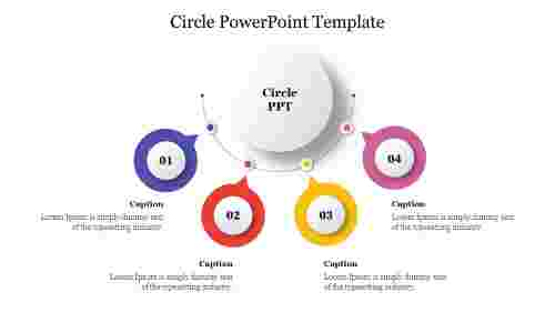 Editable%20Circle%20PowerPoint%20Template%20Slide
