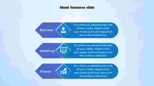new business presentation template