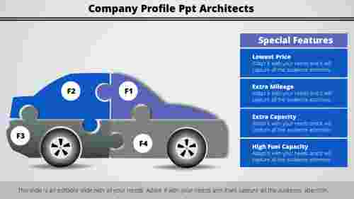 Company%20Profile%20PPT%20With%20Car%20design%20Slide