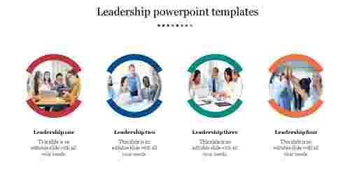DevelopmentofLeadershipPowerPointtemplates