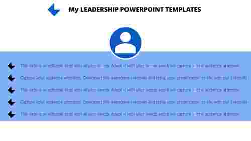 LeadershipPowerPointtemplatefunctions