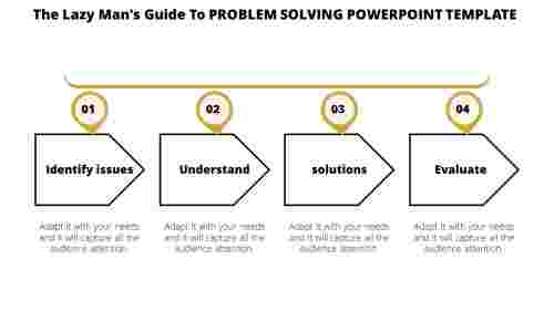 problem solving powerpoint template-