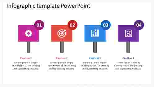 infographic template powerpoint design