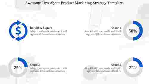 product marketing strategy template