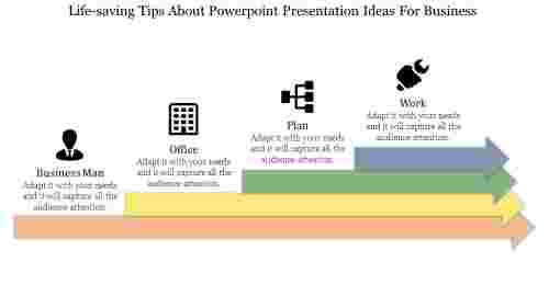 powerpoint presentation ideas for busi