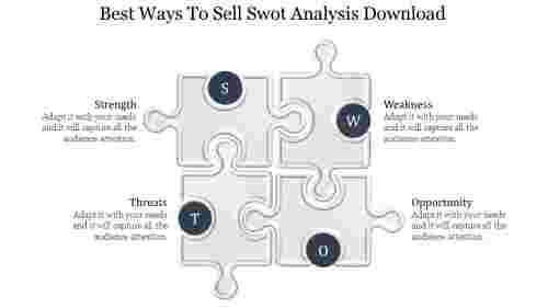 Detailed swot analysis download
