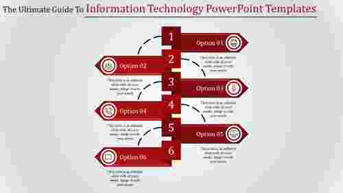 information technology powerpoint temp