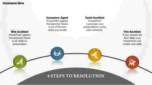 how to create a powerpoint presentation-Insurance-Now-4-Marquee