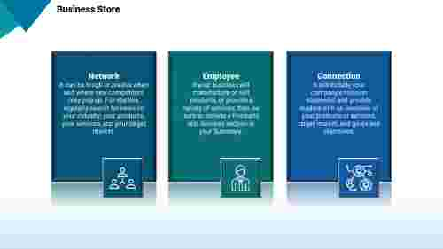 top business powerpoint templates- Business Store