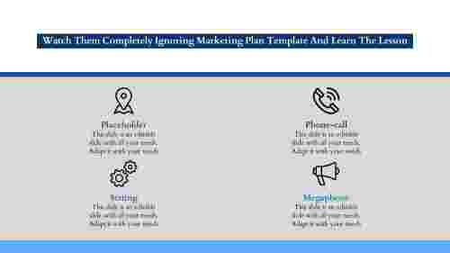 marketing plan template-MARKETING PLAN TEMPLATE