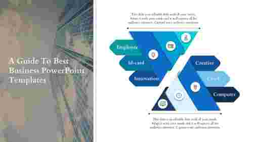 Free best business powerpoint templates