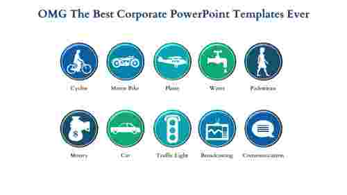 corporate powerpoint templates-OMG The Best CORPORATE POWERPOINT TEMPLATES Ever