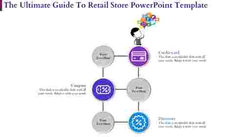 retail store powerpoint template
