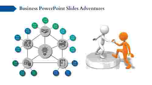 business powerpoint slides