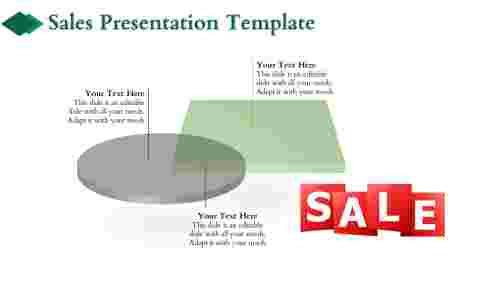 Make Your Sales Presentation Template Look Amazing