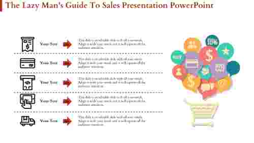 Marketing Sales Presentation Powerpoint