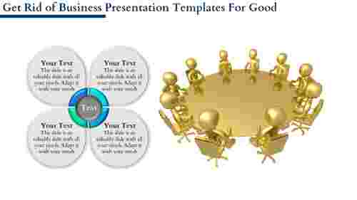 business presentation templates