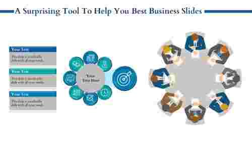 best business slides