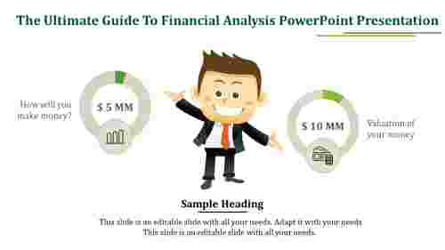 financial analysis powerpoint presenta