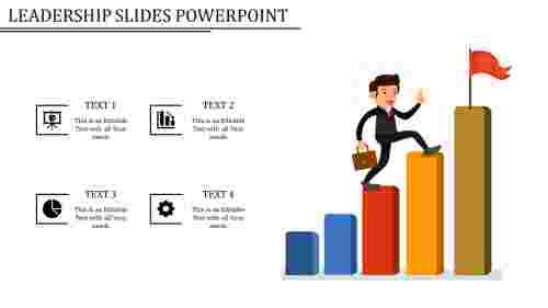 LeadershipslidePowerPointgrowth