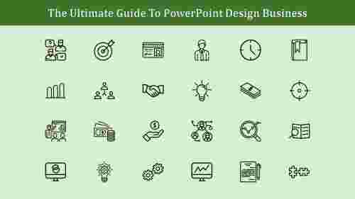 powerpoint design business