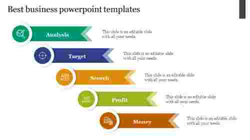 best business powerpoint templates design