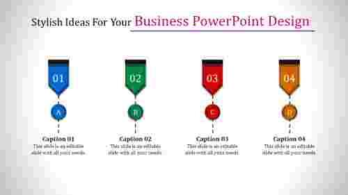 business powerpoint design