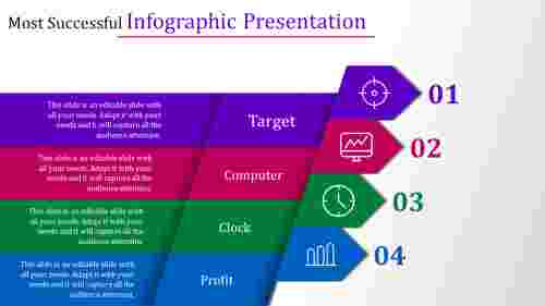 infographic presentation-Most Successful Infographic Presentation