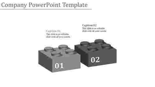 company powerpoint template-Company Powerpoint Template-2-Gray