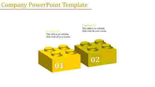 company powerpoint template-Company Powerpoint Template-2-Yellow