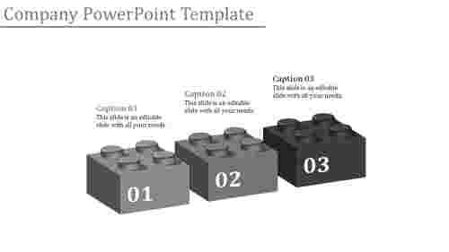 company powerpoint template-Company Powerpoint Template-3-Gray