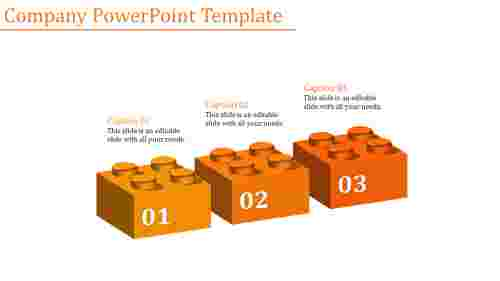 company powerpoint template-Company Powerpoint Template-3-Orange