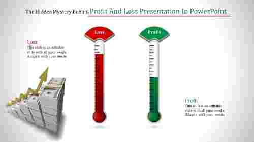 profit and loss presentation in powerpoint-The Hidden Mystery Behind Profit And Loss Presentation In Powerpoint
