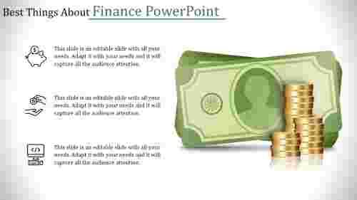 finance powerpoint-Best Things About Finance Powerpoint
