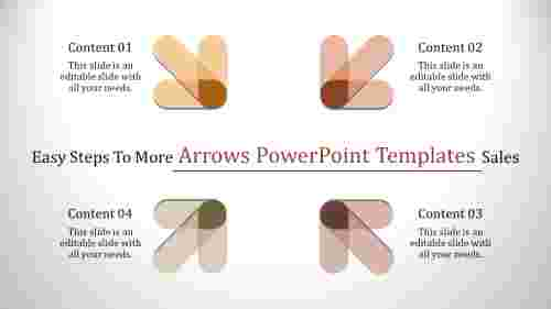 Here What Industry Insiders Say About Arrows Powerpoint Templates