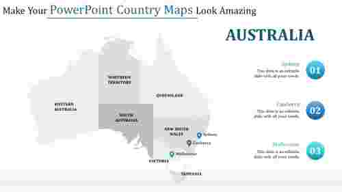 powerpoint country maps-Make Your Powerpoint Country Maps Look Amazing