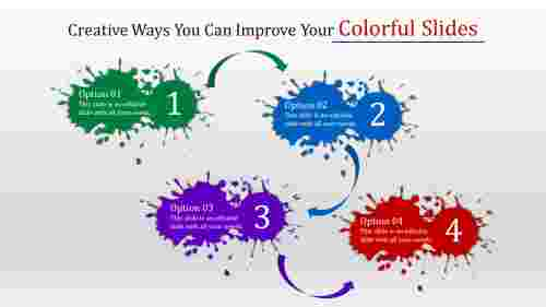 colorful slides-Creative Ways You Can Improve Your Colorful Slides