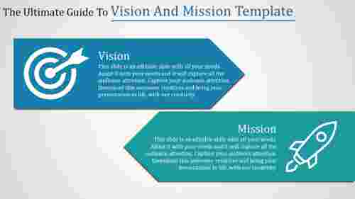 vision and mission template-The Ultimate Guide To Vision And Mission Template