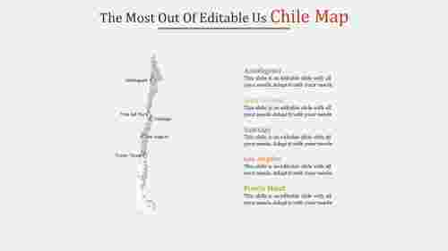 Editable Us Map For Powerpoint Free- SlideEgg