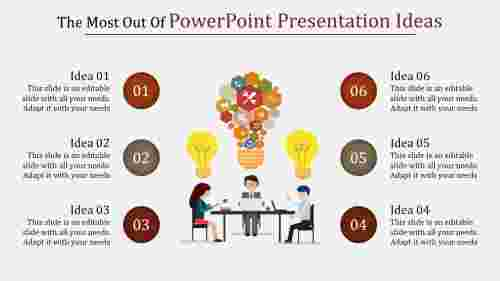 powerpoint presentation ideas