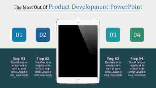 Mobile Product development powerpoint