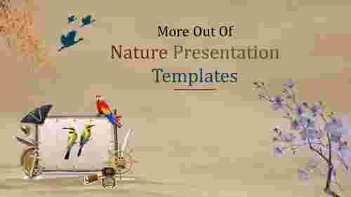 nature presentation templates-More Out Of Nature Presentation Templates
