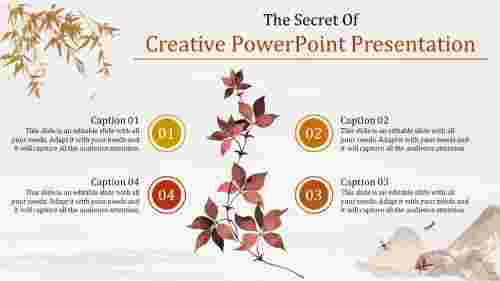 creative powerpoint presentation-The Secret Of Creative Powerpoint Presentation