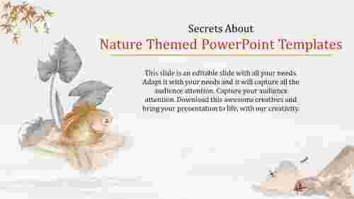 nature themed powerpoint templates-Secrets About Nature Themed Powerpoint Templates